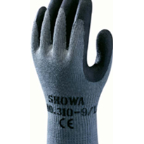 Construction & Warehousing Work Glove | Showa Grip 310B
