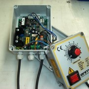 Electromagnetic Feeder Controllers