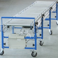 Flex Conveyors | Powered