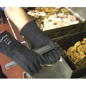 Heat Resistant Glove For Food & Industrial Areas | CharGuard 8814