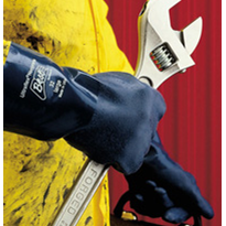 Chemical Resistant Glove | UltraFlex II Neoprene 3414