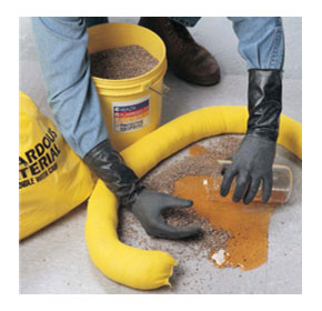 Chemical Resistant Gauntlet | Butyl II 874/874R