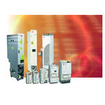 ABB Industrial Drives - Drive Modules