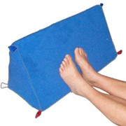 Footrest Bed Cradle for Patient Support