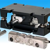Load Cells & Mounts by AccuWeigh