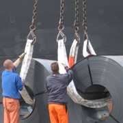 Heavy-Lift Coil Slings