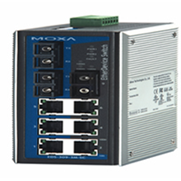 Moxa Industrial Ethernet Switch Unmanaged EDS-309
