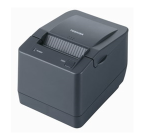 Thermal Receipt Printer | Toshiba TRST-A10