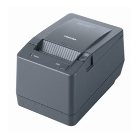 Double Sided Thermal Receipt Printer | Toshiba TRST-A15