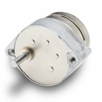 Portescap 26 mm Geared Stepper Motor