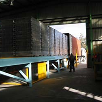 Dock Loading Systems