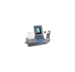 Spirometer | Spirolab III with Oximetry Option