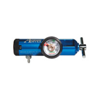 Oxygen Regulator Flowmeter | Pin Index