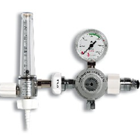 Regulator Flowmeter | Comweld O series