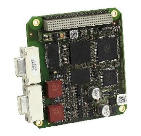 PCI-104 Module with MVB Interface