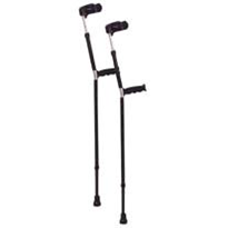 Livingstone Elbow Crutches