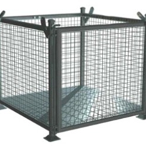Nobles Tool Cages