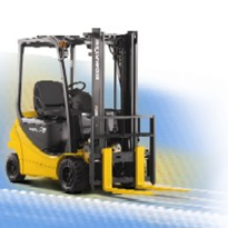 Forklifts | Battery Electric - Komatsu AE50 Series