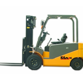 OSKO MAX- J Series four wheel Electric Forklift