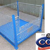 Mesh Storage Cage & Stillage Cage