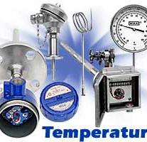 Electrical Temperature Measurement Digest