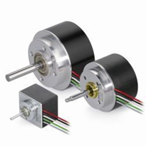 New Brushless DC Flat Motors