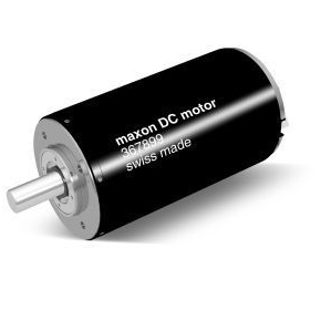 Powerful DC Motor - RE 65