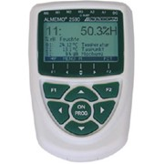 The NEW Almemo 2590 Compact Series | Data Loggers