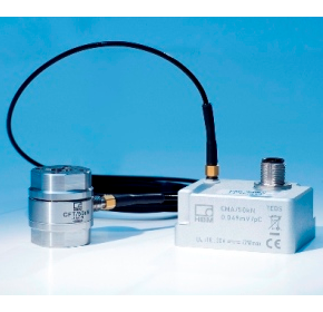 Piezo-electric Force Transducer