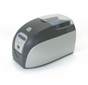 Zebra P110i - Single-Sided, Full Colour Card Printer