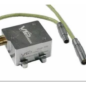 Triaxial Piezoelectric Accelerometers | VIP Sensors USA 2330