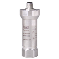 High Pressure Transmitter - WIKA HP-2