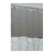 Fully Fire Retardant Privacy Screens