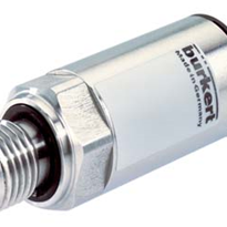 TYPE 8314 LOW COST PRESSURE TRANSMITTER