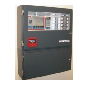 2800 Series Addressable Fire Panel