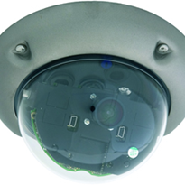Mobotix Network Dome Camera D22