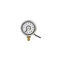 Intelligent Gas Pressure Gauge/Measurement -Model LIG