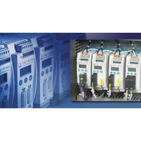 PME Family - Industrial Amplifiers with Fieldbus Interface