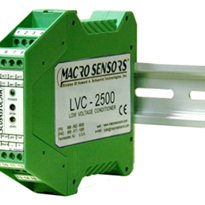 LVDT Signal Conditioner - LVC-2500 by Bestech Australia