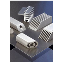 Custom Aluminium Extrusions
