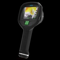 High Performance Thermal Imaging Camera 320 x 240 | FLIR K53