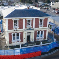 Helping heritage stand strong after Christchurch earthquakes