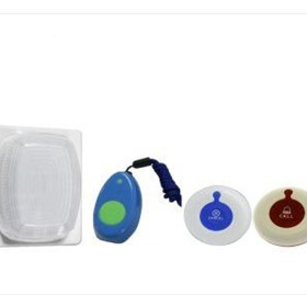 One2 Care Wireless Nurse Call Alert System | K010006