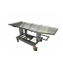 Autopsy Trolleys | SP575.3