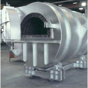 Rotary Furnaces