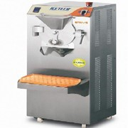 Icetech PST LCD Pasteuriser