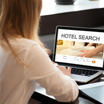 Accommodation industry: online travel agency duolopy must be broken