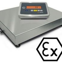 EX Weighing Technology
