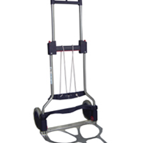 Ruxxac Folding Trolley