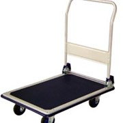 Mystar Platform Trolleys